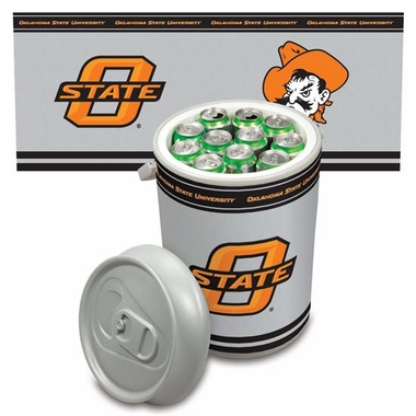 Oklahoma State Mega Can Cooler