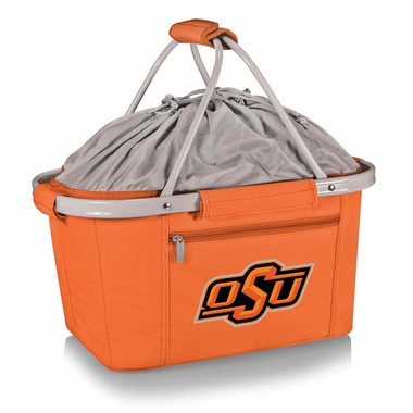Oklahoma State Metro Basket (Orange)