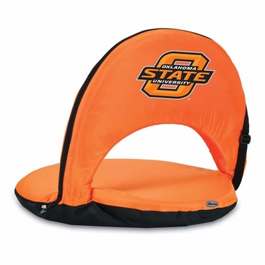 Oklahoma State Oniva Seat (Orange)