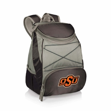 Oklahoma State PTX Backpack Cooler (Black)