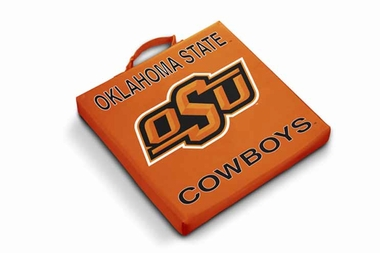 Oklahoma State Stadium Cushion