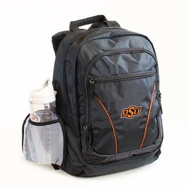 Oklahoma State Stealth Backpack