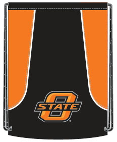 Oklahoma State STRING Pack
