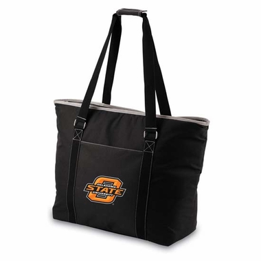 Oklahoma State Tahoe Beach Bag (Black)
