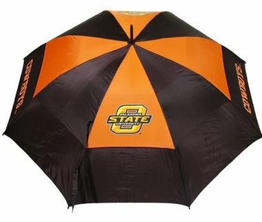 Oklahoma State Umbrella