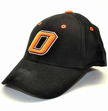 Oklahoma State Youth FlexFit Hat