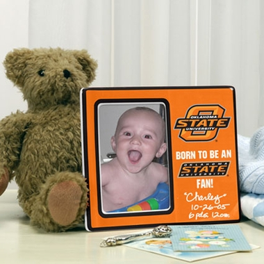 Oklahoma State Youth Picture Frame