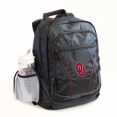 Oklahoma Stealth Backpack