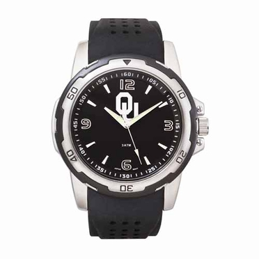 Oklahoma Stealth Watch