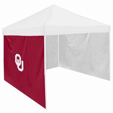 Oklahoma Team Color Side Panel