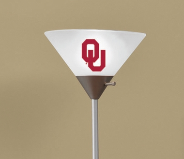 Oklahoma Torchierre Floor Lamp