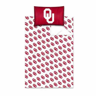 Oklahoma Twin Sheet Set