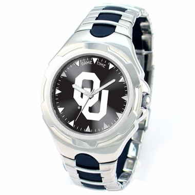 Oklahoma Victory Mens Watch