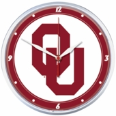 University of Oklahoma Home Decor