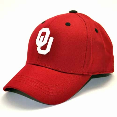 Oklahoma Youth FlexFit Hat