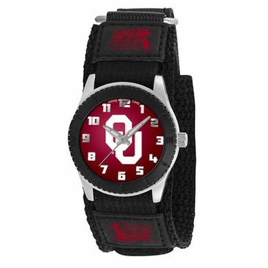 Oklahoma Youth Rookie Watch (Black)