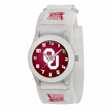 Oklahoma Youth Rookie Watch (White)