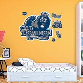 Old Dominion Wall Decorations