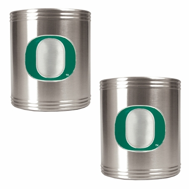 Oregon 2 Can Holder Set