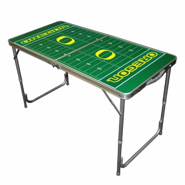 Oregon 2 x 4 Foot Tailgate Table