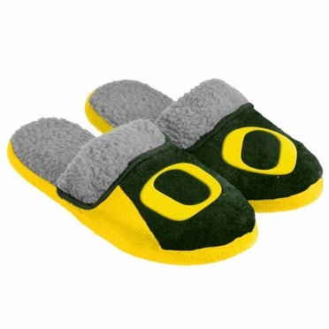 Oregon 2012 Sherpa Slide Slippers