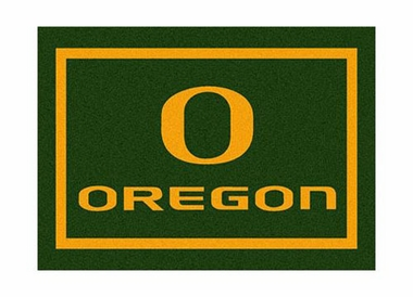 "Oregon 3'10"" x 5'4"" Premium Spirit Rug"