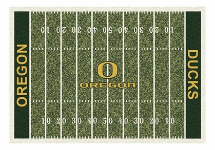 "Oregon 5'4"" x 7'8"" Premium Field Rug"