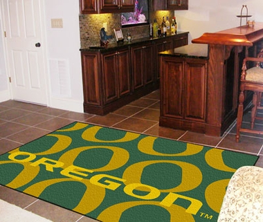 Oregon 5 Foot x 8 Foot Rug