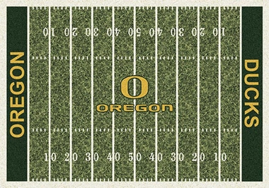 "Oregon 7'8"" x 10'9"" Premium Field Rug"