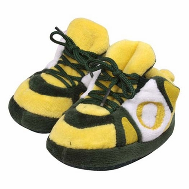 Oregon Baby Slippers