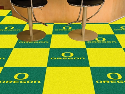 Oregon Carpet Tiles