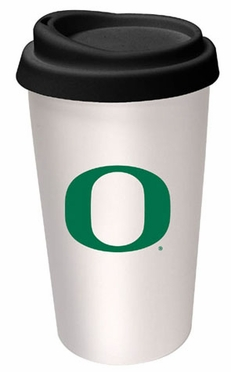 Oregon Ceramic Travel Cup