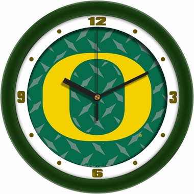 Oregon Dimension Wall Clock