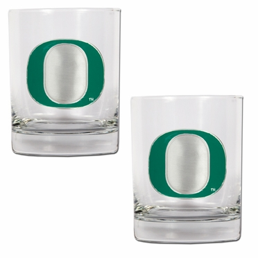 Oregon Double Rocks Set