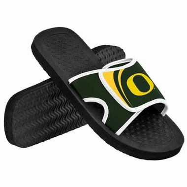 Oregon Ducks 2013 Shower Slide Flip Flop Sandals