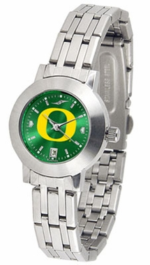 Oregon Dynasty Women's Anonized Watch