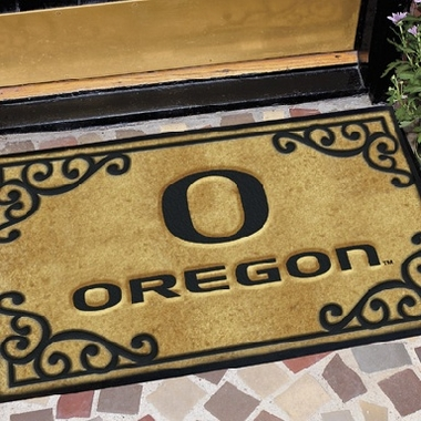 Oregon Exterior Door Mat