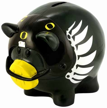Oregon Large Thematic Piggy Bank