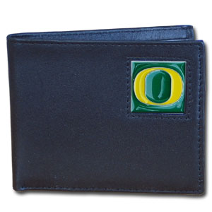Oregon Leather Bifold Wallet (F)