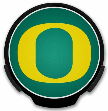 Oregon Light Up Power Decal