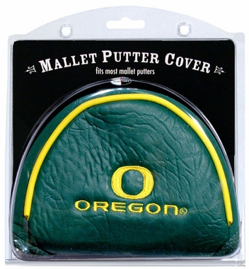 Oregon Mallet Putter Cover