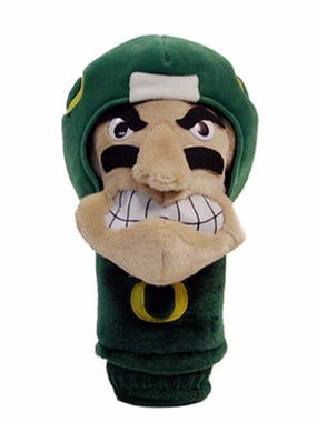 Oregon Mascot Headcover