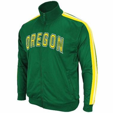Oregon Pace Premium Track Jacket