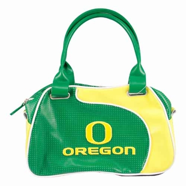 Oregon Perf-ect Bowler Purse