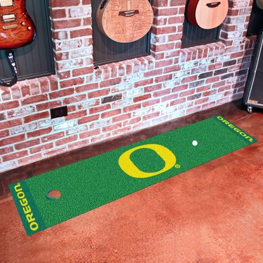 Oregon Putting Green Mat