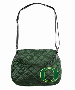 Oregon Quilted Saddlebag