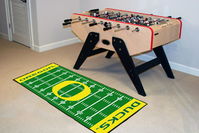 Oregon Runner Rug