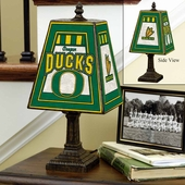 University of Oregon Lamps