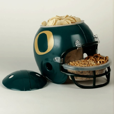 Oregon Snack Helmet