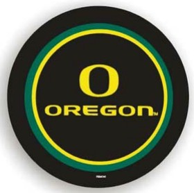 Oregon Spare Tire Cover (Small Size)